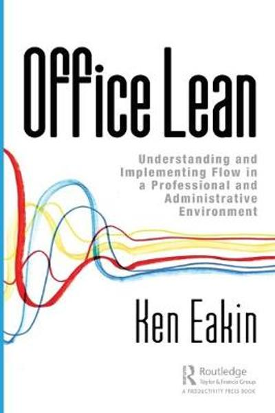 Office Lean - Ken Eakin