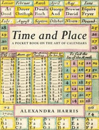 Time and Place - Alexandra Harris