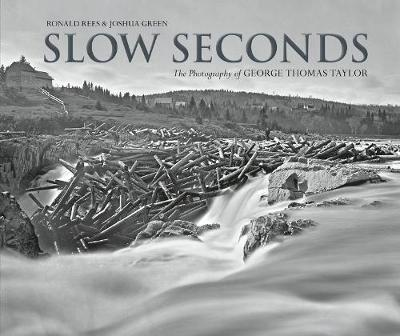 Slow Seconds - Ronald Rees