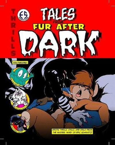 Tales from Fur After Dark - Eric W. Schwartz.