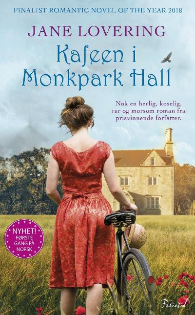 Kafeen i Monkpark Hall - Jane Lovering