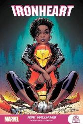Ironheart: Riri Williams - Brian Michael Bendis Stefano Caselli