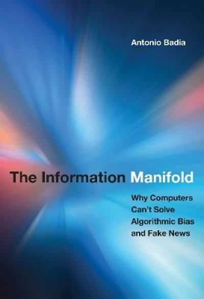 The Information Manifold - Antonio Badia