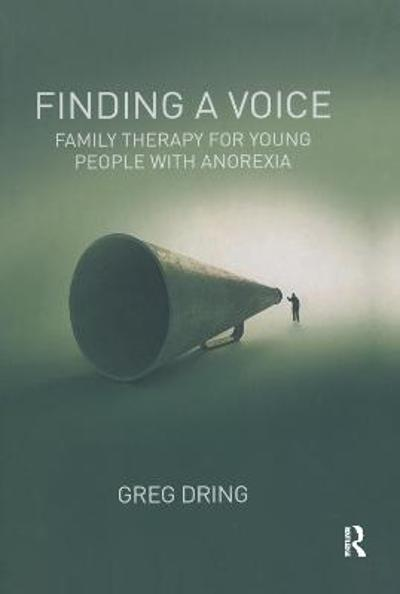 Finding a Voice - Greg Dring