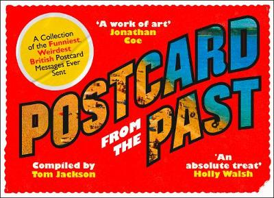 Postcard From The Past - Tom Jackson