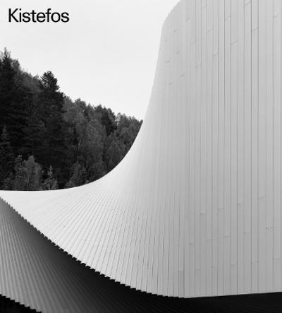Kistefos-Museet Sculpture Park (Norwegian edition) -