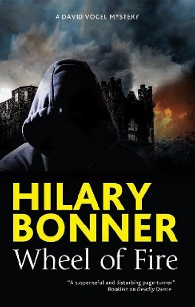 Wheel of Fire - Hilary Bonner