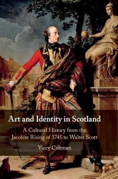 Art and Identity in Scotland - Viccy Coltman