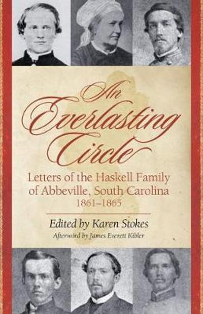 An Everlasting Circle - Karen Stokes