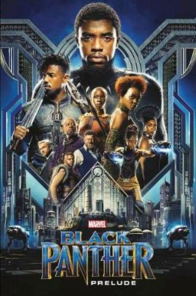 Marvel Cinematic Collection Vol. 9: Black Panther Prelude - Various Various