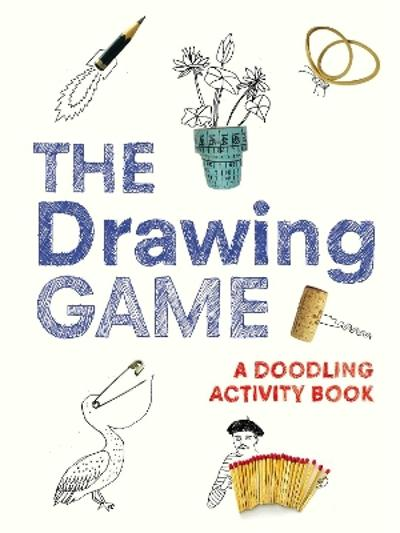The Drawing Game - Victor Nunes