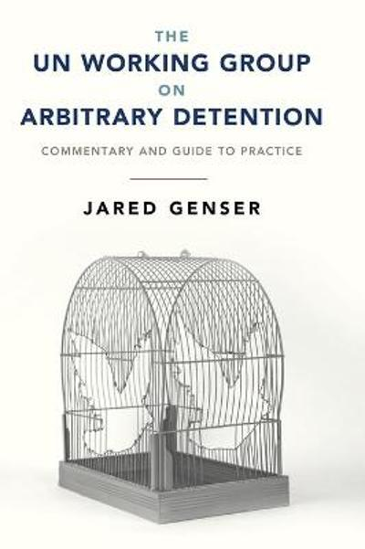 The UN Working Group on Arbitrary Detention - Jared Genser