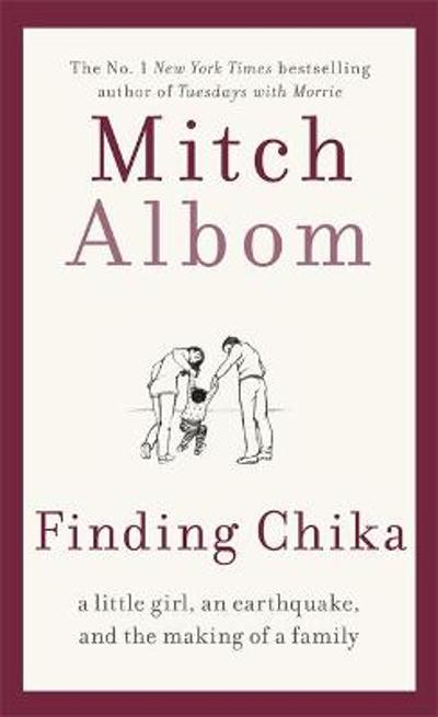 Finding Chika - Mitch Albom