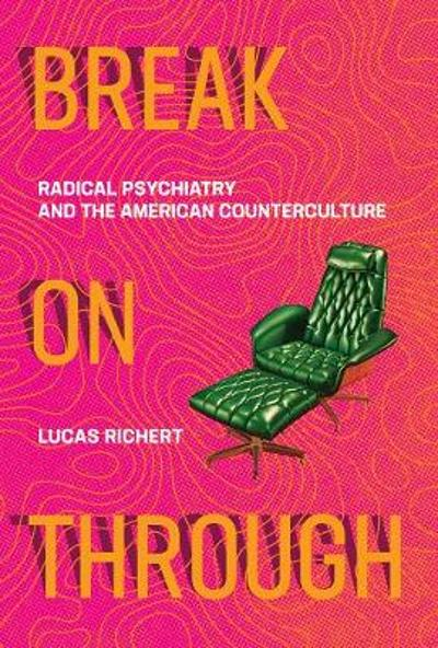 Break On Through - Lucas Richert