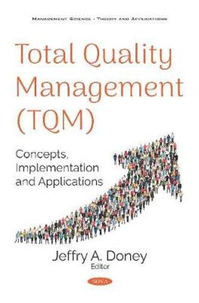 Total Quality Management (TQM) - Jeffry A. Doney