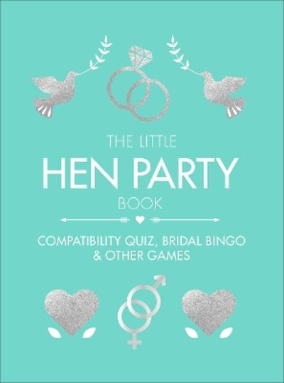 The Little Hen Party Book -