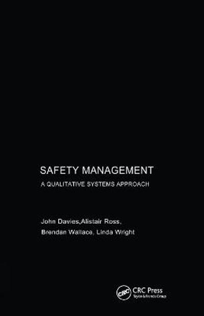 Safety Management - John Davies