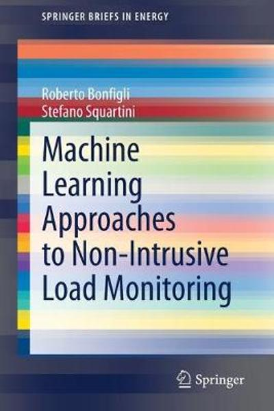 Machine Learning Approaches to Non-Intrusive Load Monitoring - Roberto Bonfigli