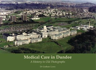 Medical Care in Dundee - Graham Lowe