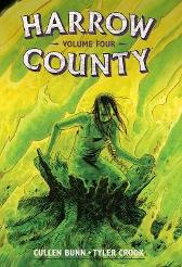 Harrow County Library Edition Volume 4 - Cullen Bunn Tyler Crook