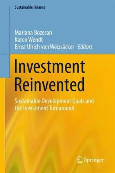 Investment Reinvented - Mariana Bozesan