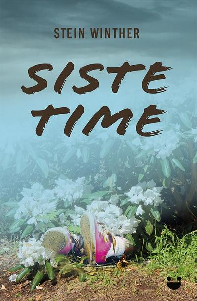 Siste time - Stein Winther