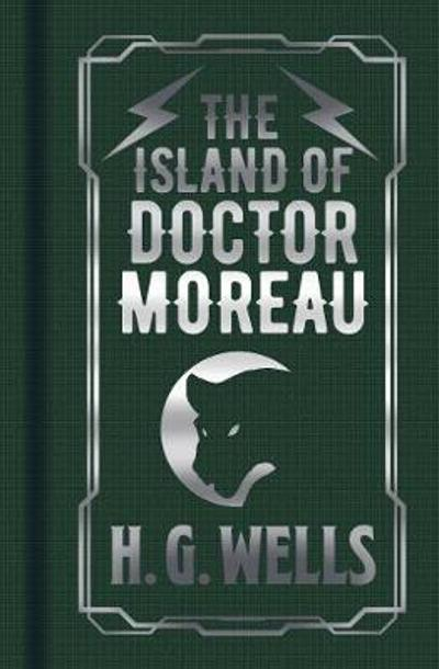 The Island of Doctor Moreau - Herbert George Wells