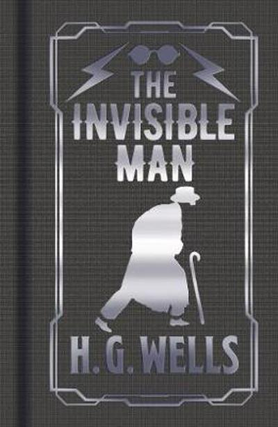 The Invisible Man - Herbert George Wells