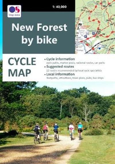 New Forest by Bike -
