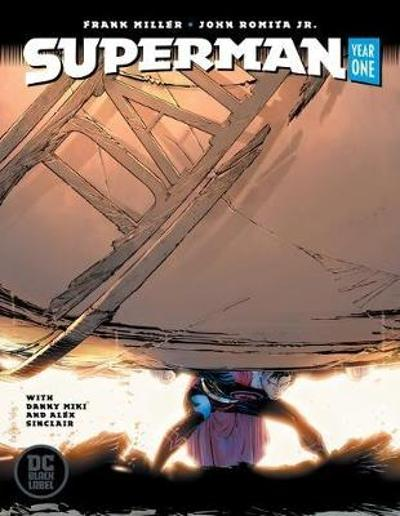 Superman: Year One - Frank Miller