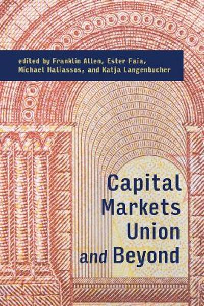 Capital Markets Union and Beyond - Franklin Allen