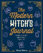 The Modern Witch's Journal - Wendy Hobson