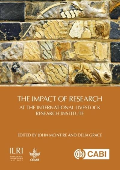 The Impact of the International Livestock Research Institute - Dr John McIntire