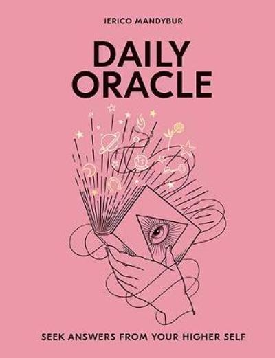 Daily Oracle - Jerico Mandybur