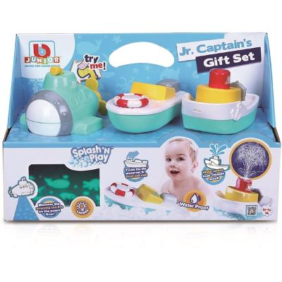 Junior Captain's Gift Set - BB Junior