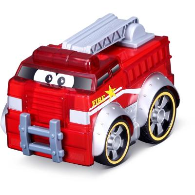 Fire Truck Push & Glow - BB Junior