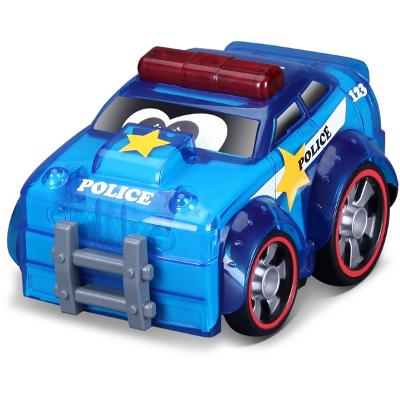 Police Car - BB Junior