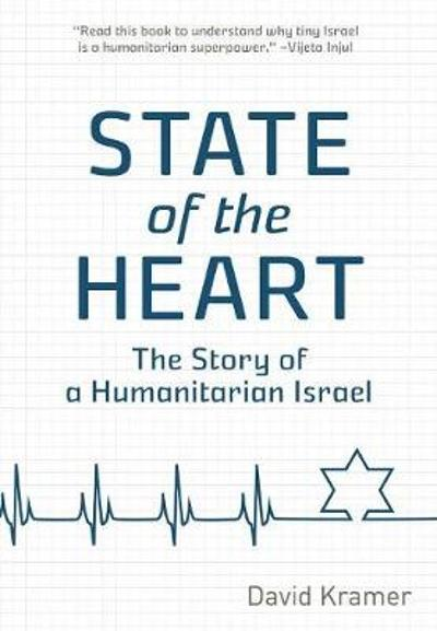 State of the Heart - David Kramer