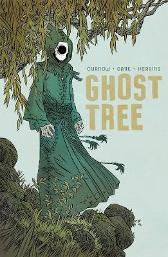Ghost Tree - Bobby Curnow