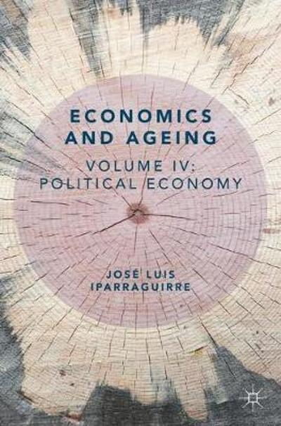 Economics and Ageing - Jose Luis Iparraguirre