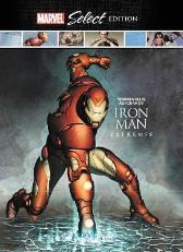Iron Man: Extremis Marvel Select Edition - Warren Ellis Adi Granov