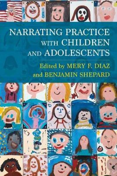 Narrating Practice with Children and Adolescents - Mery Diaz