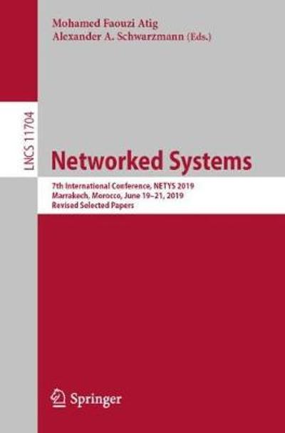 Networked Systems - Mohamed Faouzi Atig