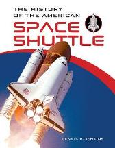 History of the American Space Shuttle - Dennis R. Jenkins