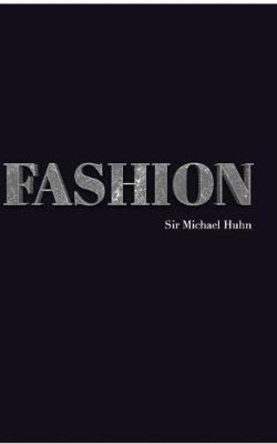Fashion Drawing Writing Journal - Sir Michael Huhn