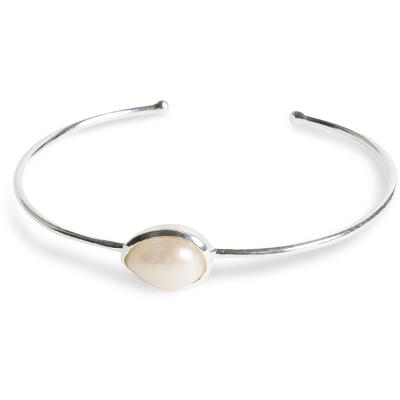 PEARLS FOR GIRLS Freshwater Pearl Bracelet - PFG Stockholm