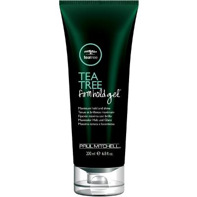 Tea Tree Firm Hold Gel - Paul Mitchell