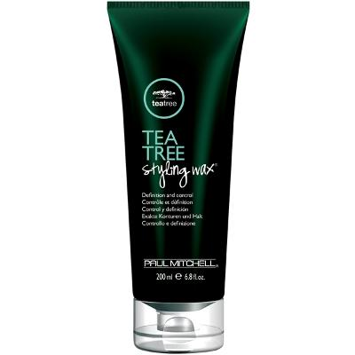 Tea Tree Styling Wax - Paul Mitchell