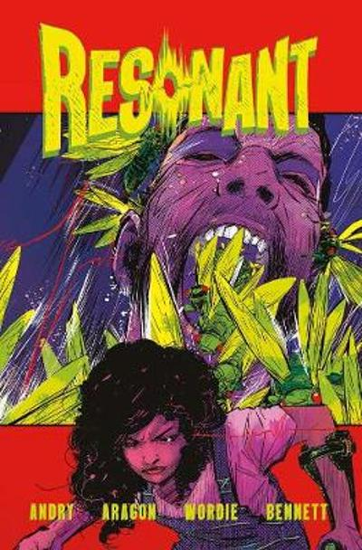 Resonant Vol. 1 TPB - David Andry
