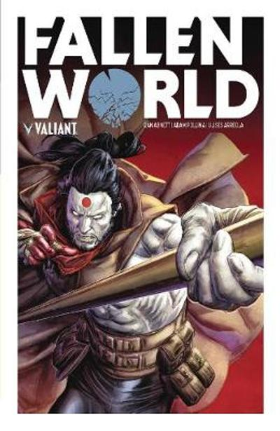 Fallen World - Dan Abnett